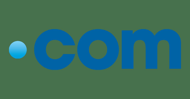 .com Domain Name